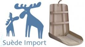 Sued Import & ByBo Design