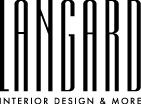 Logo de l'Agence Langard