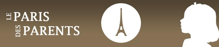 Logo Paris des Parents