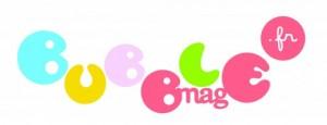 Logo Bubble Mag