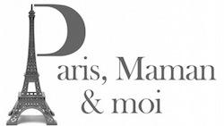 Logo Paris Maman & Moi